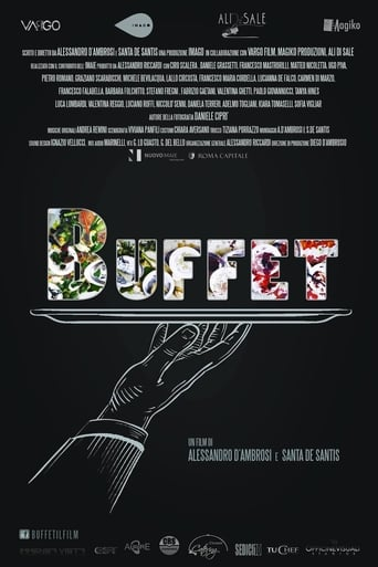 Poster of Buffet