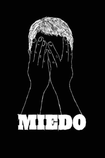 Poster of Miedo