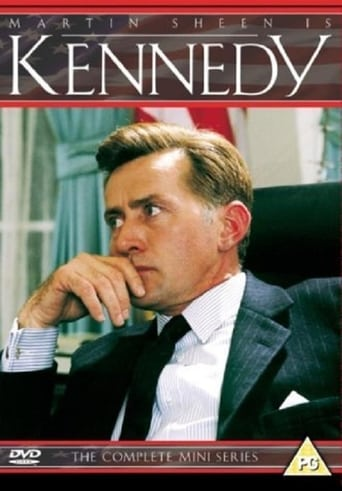 Poster of Kennedy