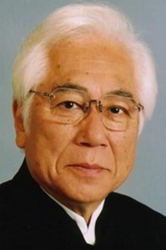 Image of Takanobu Hozumi