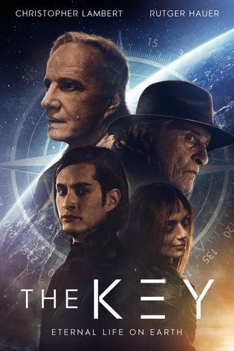 Poster of The Broken Key