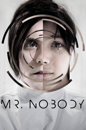 Poster of Mr. Nobody