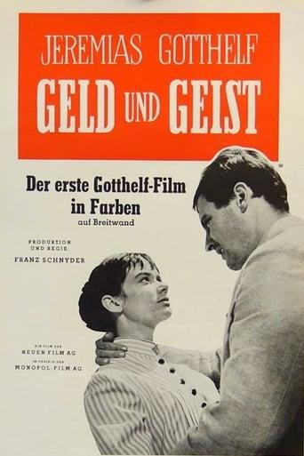 Poster of Geld und Geist