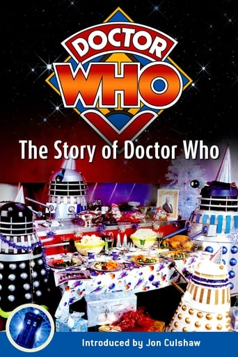 Poster of The Story of Doctor Who