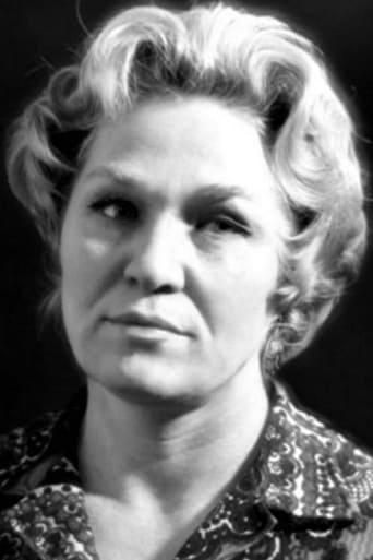 Image of Rimma Markova