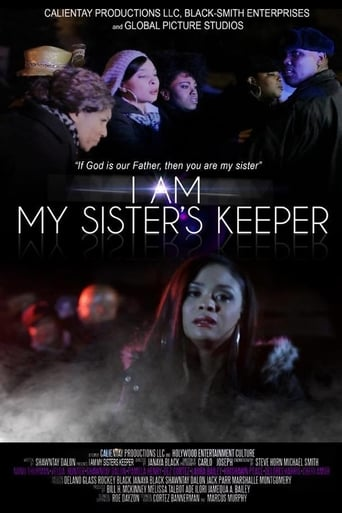 Poster of I Am My Sister's Keeper