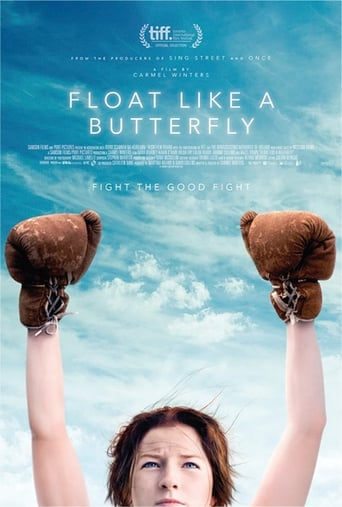 Poster of Float Like A Butterfly
