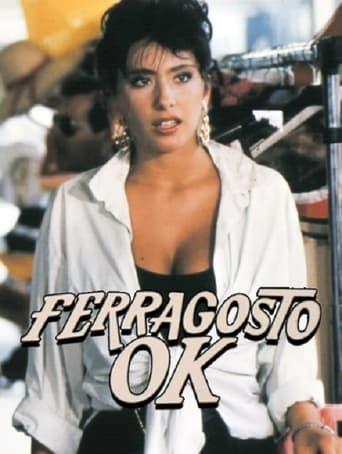 Poster of Ferragosto O.K. parte 1