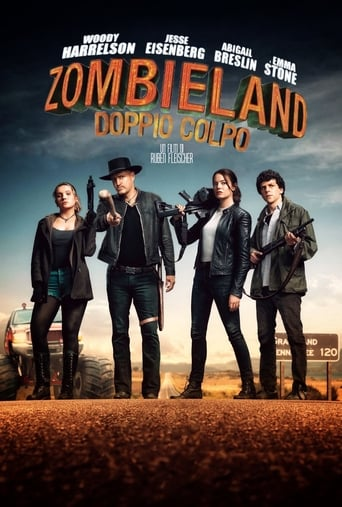 Zombieland: Mata y remata