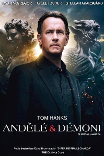 Poster of Andělé a démoni