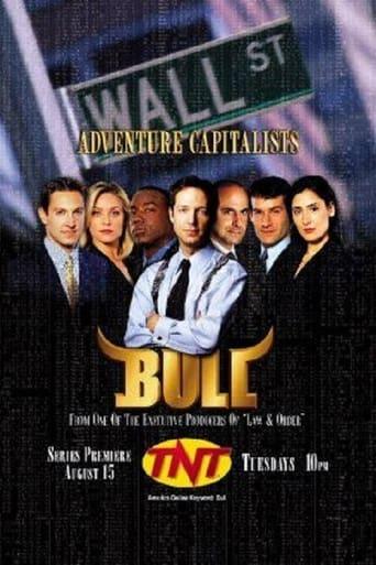 Poster of Bull