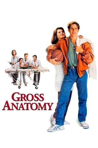 Poster of Gross Anatomy