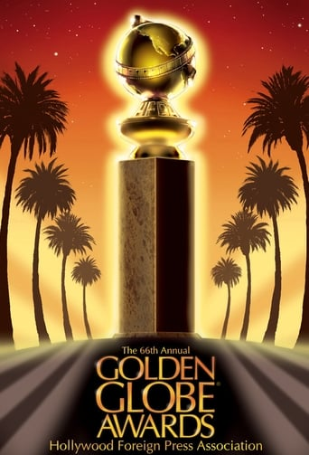 Poster of The Golden Globes