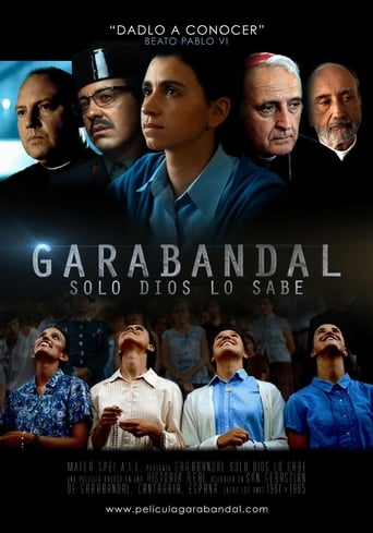 Poster of Garabandal: Only God Knows