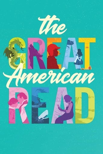 Poster of The Great American Read