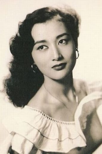 Image of Julie Yeh Feng