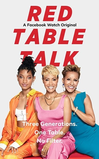 Poster of Red Table Talk