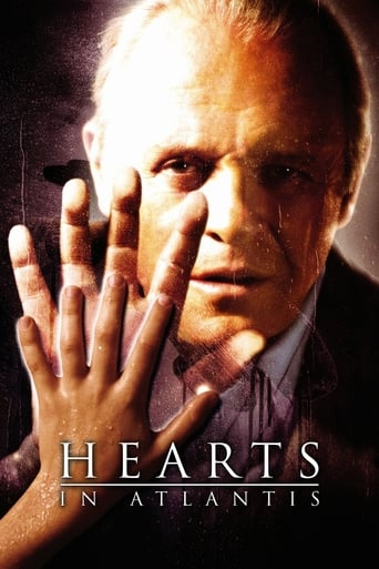 Poster of Hearts in Atlantis