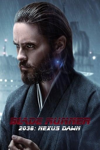 Poster of 2036: Nexus Dawn