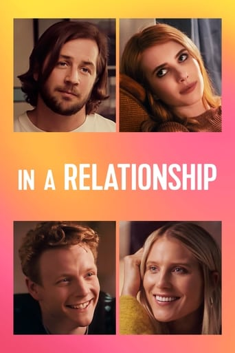 Poster of In a Relationship