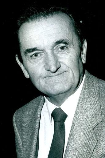 Image of Graham Stark