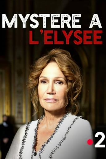Poster of Mystère à l'Élysée