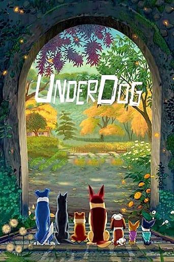 Poster of The Underdog