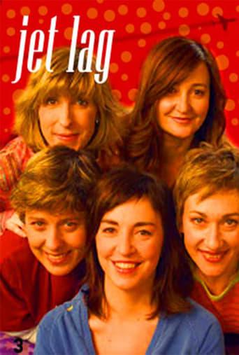 Poster of Jet Lag