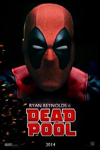 Deadpool - Official Test Footage poster