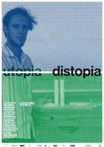 Poster of Utopia, Distopia