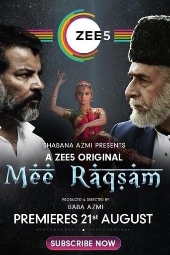 Poster of Mee Raqsam