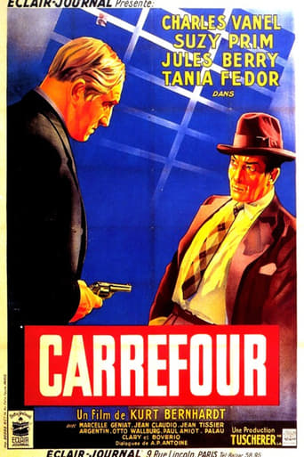 Poster of Carrefour
