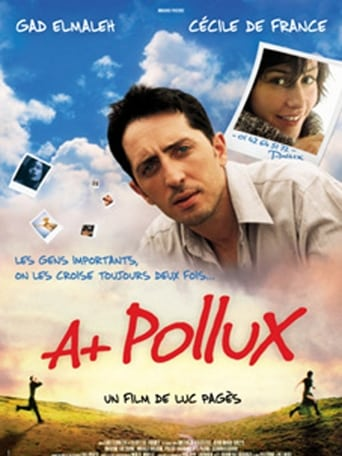 Poster of A+ Pollux