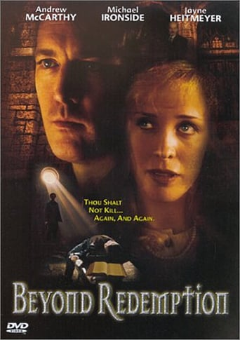 Poster of A Twist of Faith