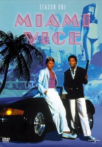 Staffel 1 (1984)