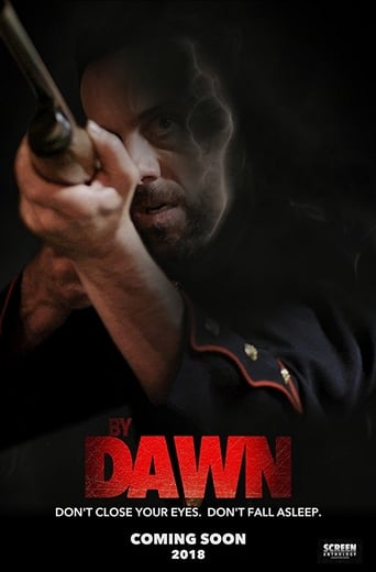 By Dawn poster