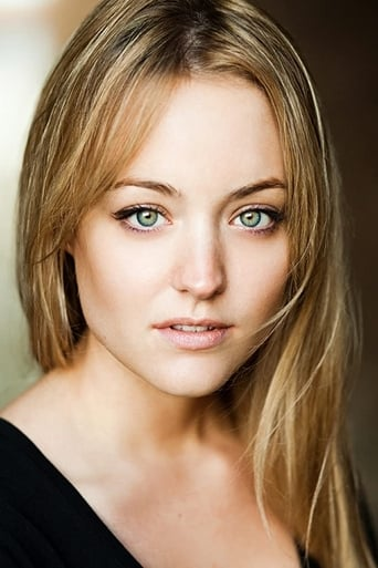 Image of Christina Wolfe
