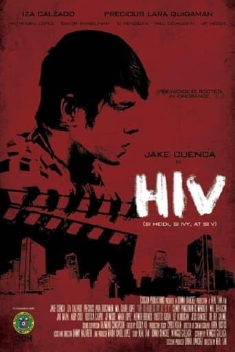 HIV: Si Heidi, Si Ivy at Si V
