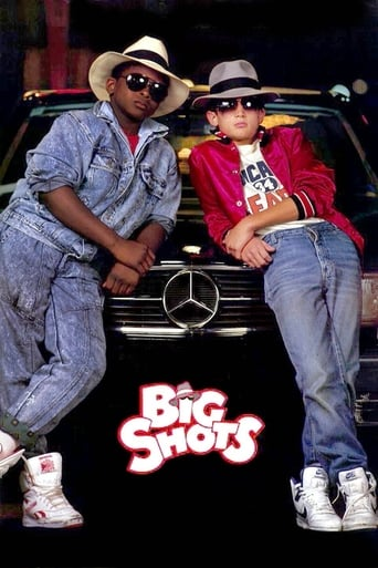 Poster of Big Shots