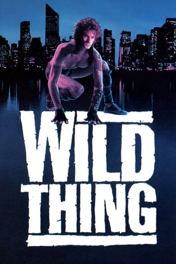 Poster of Wild Thing