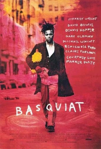 Poster of Basquiat
