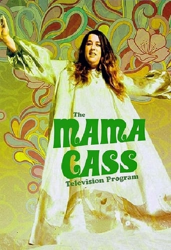 Poster of The Mama Cass Television Program