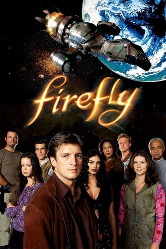 Poster of Firefly