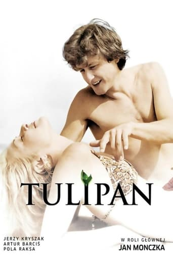 Poster of Tulipan