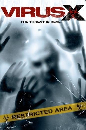 Poster of Virus X