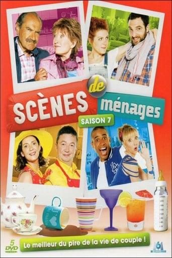 Sc nes de m nages s rie tv 2009 - Scene de menage saison 14 ...