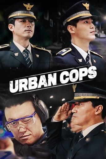 Poster of Urban Cops