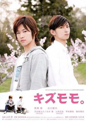 Poster of Kizumomo.
