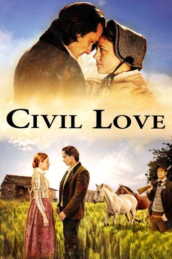 Poster of Civil Love
