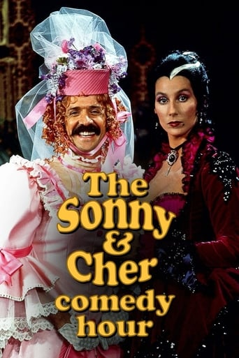 Poster of The Sonny & Cher Comedy Hour